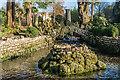SU8512 : West Dean Gardens by Ian Capper