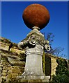 TQ4845 : Hever Castle and gardens; Italian garden 3 by Michael Garlick