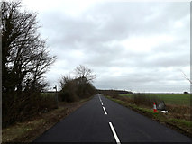 TL2155 : Drewels Lane & bridleway by Adrian Cable