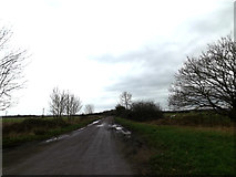 TL2155 : Pitsdean Road, Abbotsley by Adrian Cable