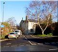 SO8505 : Upper Leazes, Stroud by Jaggery