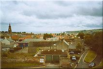 NT9953 : Bank Hill, Berwick-upon-Tweed by David P Howard
