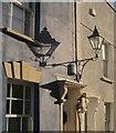 ST5774 : Lantern, Redland by Derek Harper