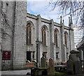 NJ9406 : St Nicholas (East) Church by Bill Harrison