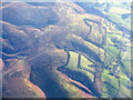 ST1239 : The Quantock Hills by M J Richardson