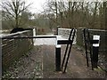 SJ8550 : Trent and Mersey Canal: Bridge 128 by Jonathan Hutchins