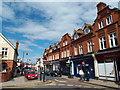 SU9676 : St. Leonard's Road, Windsor by Malc McDonald