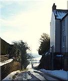 SK5855 : Towards Blidworth Bottoms, Notts. by David Hallam-Jones