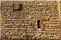 SE9608 : Herringbone masonry by Richard Croft