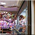 SO9496 : Christmas Indoor Market by Gordon Griffiths