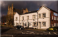 SJ9497 : Astley Arms by Peter McDermott
