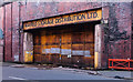 SJ8597 : Mayfield Station by Peter McDermott