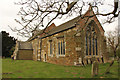 TF2463 : St.Benedict's church by Richard Croft