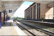SE3055 : Harrogate Station by N Chadwick