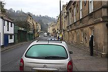 ST7565 : Ladymead House, Walcot Street, Bath by Mark Anderson