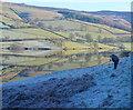 SK1888 : Ladybower Reservoir, January sunshine (3) by Peter Barr