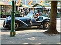 SJ9494 : Kougar on Market Street by Gerald England