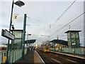NZ3957 : Sunderland Townscape : St Peter's Metro Station, Sunderland by Richard West