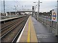 TQ3784 : Hackney Wick railway station, Greater London, 2012 by Nigel Thompson