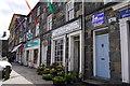 SH7217 : Shops at Eldon Row by Phil Champion