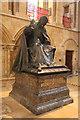 SK9771 : Bishop Edward King by Richard Croft