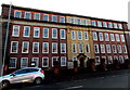 SO8455 : County House, Worcester by Jaggery