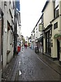 SD4096 : Ash Street, Bowness by Graham Robson