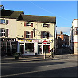 SO5140 : Mr. Chips in Hereford by Jaggery
