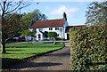 TG0510 : House, South Green by N Chadwick