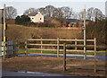 SK5558 : Firs Farm Vicinity, Mansfield, Notts. by David Hallam-Jones