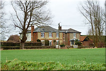 TL6344 : Rumbold's Chase Farm by Robin Webster