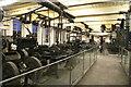 SE1835 : Bradford Industrial Museum - reconstructed workshop by Chris Allen