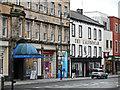 NY4055 : The Caledonian Inn by Thomas Nugent