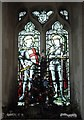 SP8619 : Wingrave - SS Peter & Paul - St George and St Alban by Rob Farrow