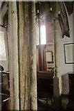 SS7108 : St Bartholomew's Church, Nymet Rowland by Derek Harper