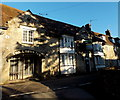 ST9429 : The Crown Inn for sale in Tisbury by Jaggery