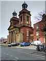SD5429 : St Augustine's New Avenham Centre by David Dixon