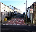 SO0002 : Dumfries Street, Aberdare by Jaggery