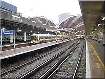 TQ2878 : London Victoria railway station by Nigel Thompson