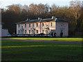 SU9772 : Gate Lodge, Windsor Great Park by Alan Hunt