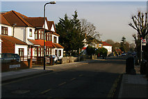 TQ1688 : Northwick Avenue by Christopher Hilton