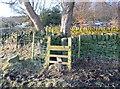 SE0621 : Stile on Elland FP49 by Humphrey Bolton