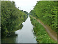 TQ0380 : Slough Arm, Grand Union Canal by Robin Webster