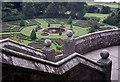 NC8500 : Dunrobin Castle gardens by Alan Reid