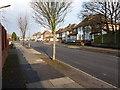 SP1289 : Collingbourne Avenue, Hodgehill by Richard Law