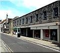 SY6990 : Hardye Arcade, South Street, Dorchester  by Jaggery