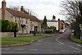 SK5888 : Main Street, Oldcotes by Alan Murray-Rust