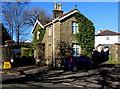 SO0002 : Ivy-clad lodge, Wind Street, Aberdare by Jaggery