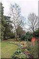 TQ1478 : Winter Garden, Osterley Park, Isleworth by Christine Matthews