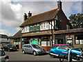 TL0619 : Cricketers Pub by Gary Fellows